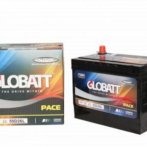 Globatt Automotive Battery