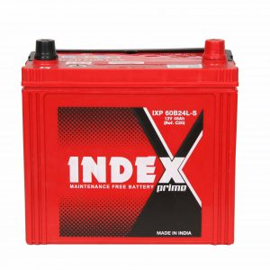 Index Automotive Battery