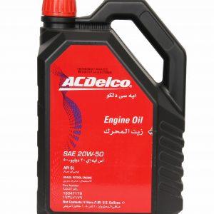 AcDelco Automotive Lubricant